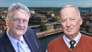 Meuthen/Gauland: Gratulation an Schwedendemokraten – Wahlerfolg ist gute Nachricht für Schweden