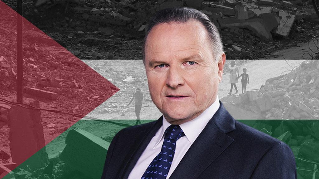 Georg Pazderski: Finanzielle Unterstützung für Palästinenser einstellen
