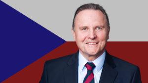 Georg Pazderski: Harte Haltung der Tschechen gegen Merkels Zwangsumverteilung ist richtig
